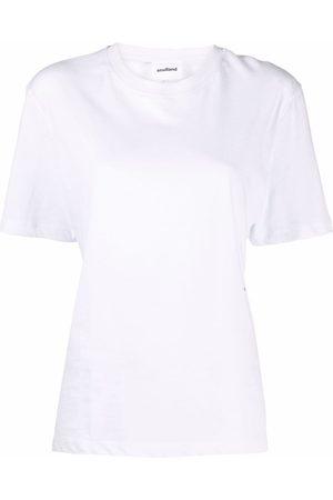 Soulland Cea T-Shirt aus Bio-Baumwolle