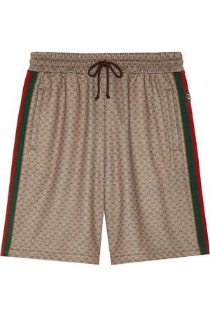 Gucci Shorts aus Jersey