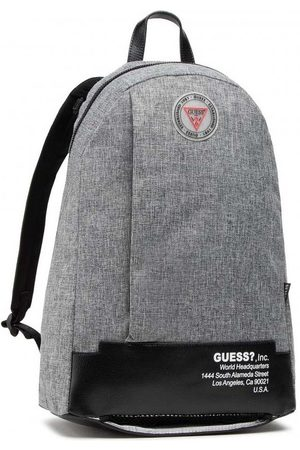 Guess Herren Rucksäcke - Backpack , Herren, Größe: One size