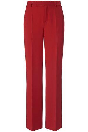 Laura Biagiotti Roma Damen Hosen & Jeans - Hose Bügelfalten