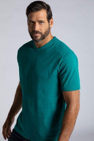 JP 1880 T-Shirt, Herren, türkis