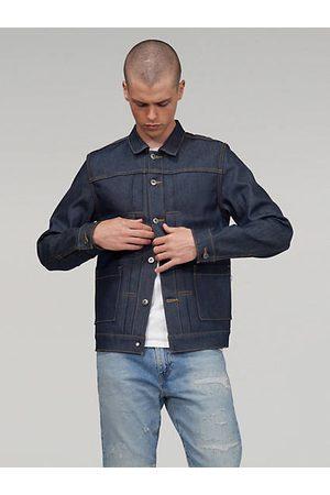 Levi's ® Made & Crafted® Type || Trucker Jacket - Dark Indigo / Dark Indigo