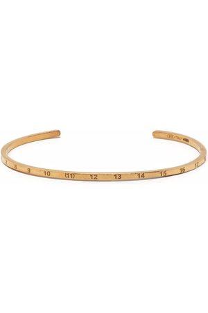 Maison Margiela Damen Armbänder - Armspange mit Nummer