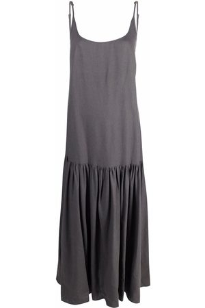 Parlor Rückenfreies Kleid