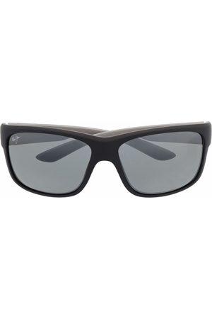 Maui Jim Sonnenbrillen - Eckige Southern Cross Sonnenbrille