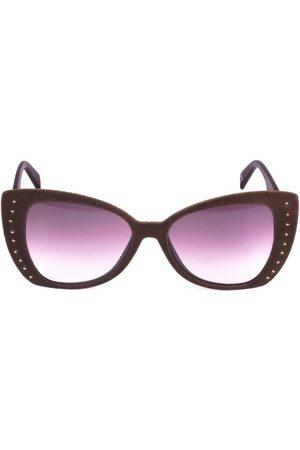 Italia Independent Damen Sonnenbrillen - Gafas de Sol 0904Cv044000 , Damen, Größe: One size