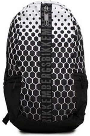 Bikkembergs Herren Rucksäcke - 7Add6801A6601 Backpack , Herren, Größe: One size