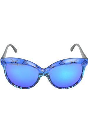 Italia Independent Damen Sonnenbrillen - Gafas de Sol 0092Inx022 , Damen, Größe: One size