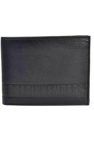 Bikkembergs Herren Geldbörsen & Etuis - Wallet D3702 , Herren, Größe: One size