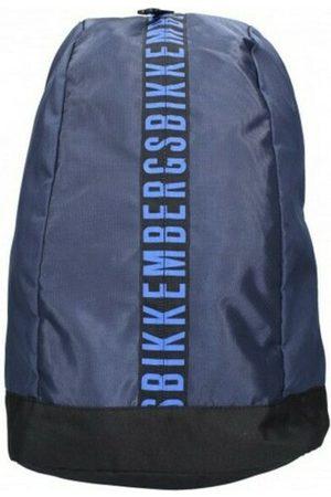 Bikkembergs Herren Rucksäcke - Backpack 7Add6802 , Herren, Größe: One size