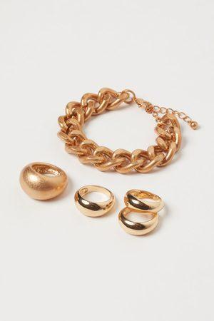H&M Damen Armbänder - Armband und Ringe