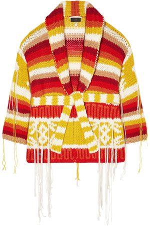 "Alanui Wollcardigan ""colors Of South America"""