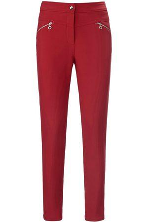 Looxent Damen Hosen & Jeans - Hose pink