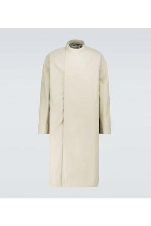 Loewe Mantel aus Baumwolle
