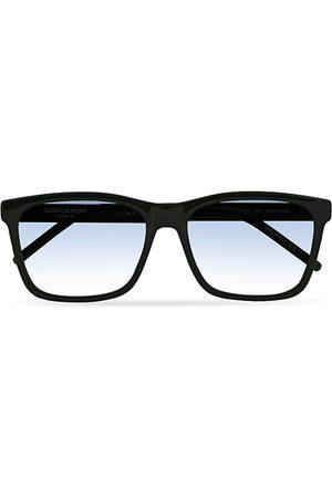 Saint Laurent Herren Sonnenbrillen - SL 318 Photochromic Sunglasses Shiny Black