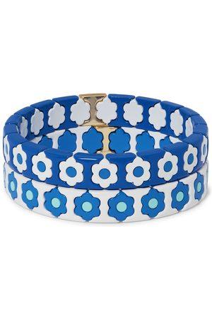 Roxanne Assoulin Damen Armbänder - Cornflower Armband-Set