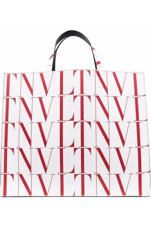 Valentino Garavani VLTN TIMES Shopper