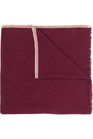 Brunello Cucinelli Herren Schals - Ribbed-knit cashmere scarf