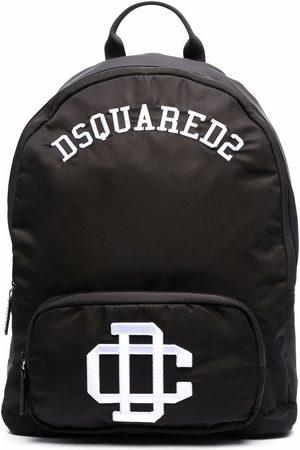 Dsquared2 Jungen Rucksäcke - Rucksack mit Logo