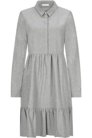 Robert Friedman Damen Freizeitkleider - Sabbi Hemdblusenkleid