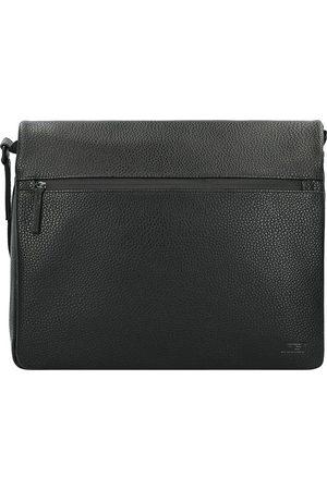 Jost Damen Koffer - Oslo Messenger 38 Cm Laptopfach in , Businesstaschen für Damen
