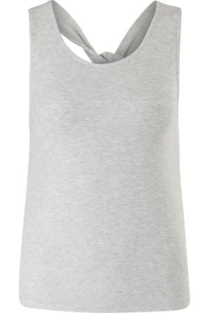 s.Oliver Damen T-Shirts, Polos & Longsleeves - Top