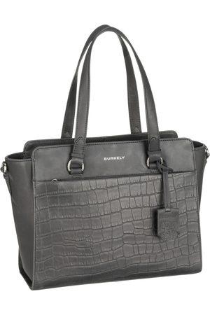 Burkely Handtasche ' Croco Caia Handbag S 0073