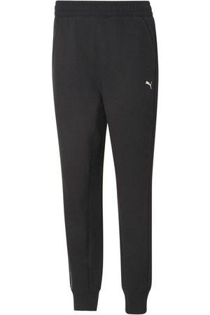 PUMA Jogginghose »Train Favorite Fleece Pant«