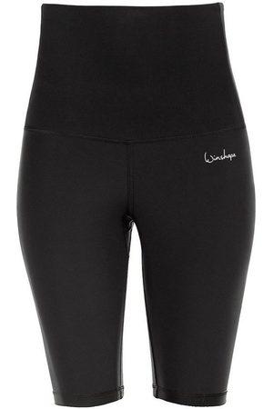 Winshape Shorts »HWL402« Core-Stability-Bund mit Bauch-Weg-Effekt