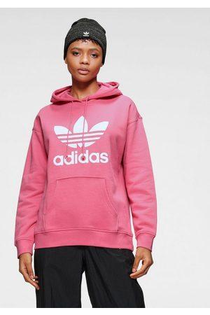 adidas Sweatshirt »ADIDAS ADICOLOR TREFOIL HOODIE«