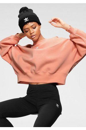 adidas Originals Sweatshirt »ADICOLOR ESSENTIALS FLEECE«