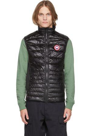 Canada Goose Down Packable HyBridge Lite Vest