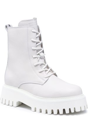 Bronx 47283-AA Off White 5