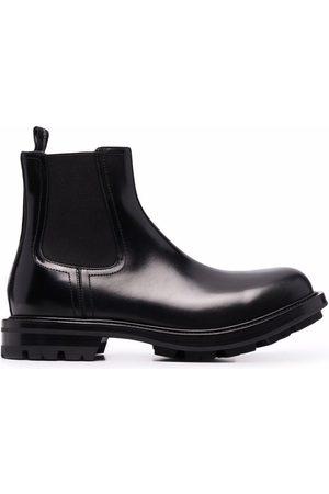 Alexander McQueen Watson Chelsea-Boots
