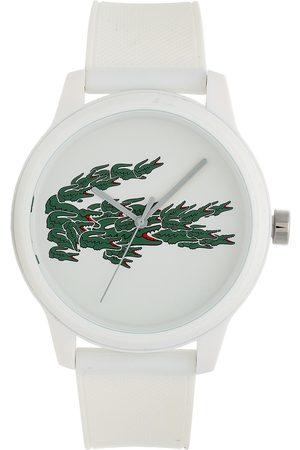 Lacoste Herren Uhren - L1212 2011039 White