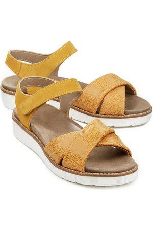 Avena Damen Sandalen - Damen Hallux-Sandale Softness