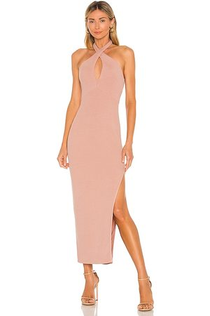 Lovers + Friends Tyra Dress in . Size XXS, XS, S, M, XL.
