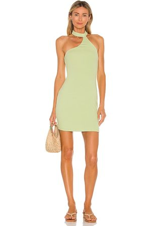 Lovers + Friends Rue Mini Dress in . Size XXS, XS, S, M, XL.