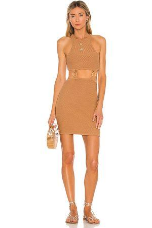 Lovers + Friends Damen Kleider - Kleid Francesca in . Size XXS, XS, S, M, XL.