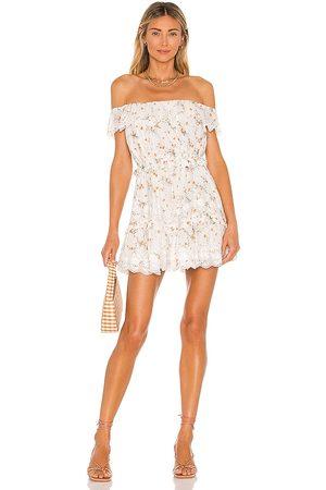 Tularosa Berklee Mini Dress in . Size XXS, XS, S, M, XL.