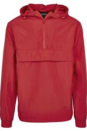 Urban Classics Basic Pullover Herren Windbreaker