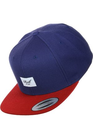 Reell Pitchout 6-Panel Snapback
