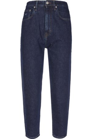 Tommy Jeans Mom Tapered Damen Jeans
