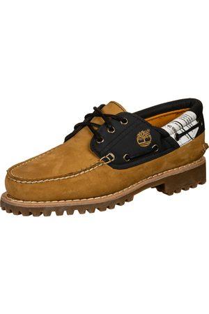 Timberland Authentics 3 Eye Herren Sneaker