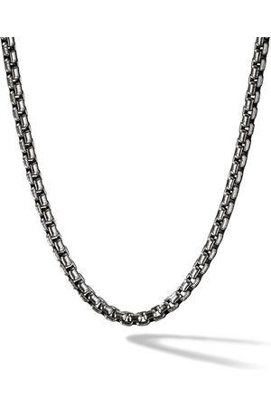 David Yurman Herren Halsketten - Box Chain' Halskette