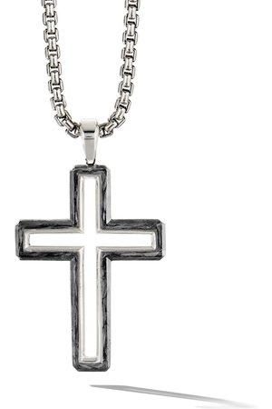 David Yurman Klassischer Kreuzanhänger