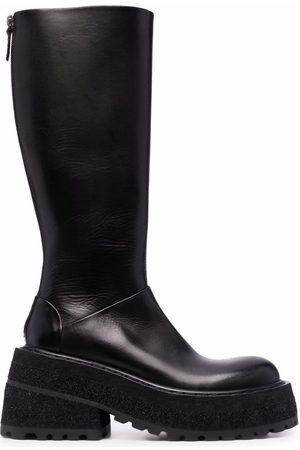 MARSÈLL Damen Stiefeletten - Klassische Stiefel