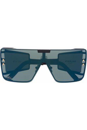 Balmain Eyewear Wonder Boy Pilotenbrille