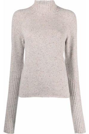 FEDELI Gerippter Pullover