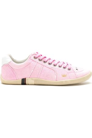 OSKLEN Damen Sneakers - Riva lona stone trainers